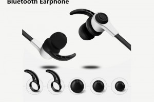 cheap smart bluetooth headset in-ear wireless headphones wholesale