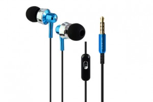 stereo in ear microphone earbuds wholesale distributor 7 colors