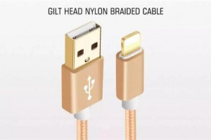 nylon usb cables for iPhone5678Plus oem usb cables manufacturer custom usb apple cables supplier