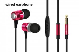 cheap wired earphone supplier wired earphone custom wired earphone manufacturer wired earphone OEM