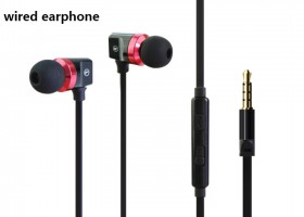 cheap hifi wired earphones factory price wholesale wired earphones distributor wired earbuds supplier