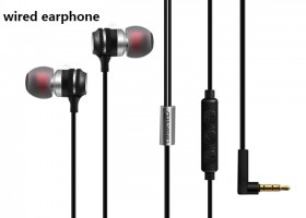 cheap hifi wired earbuds manufacturer wholesale wired earbuds distributor wired earbuds supplier
