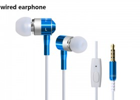 low price stereo wired earbuds wholesale distributor wired earphones supplier wired earbuds manufacturer