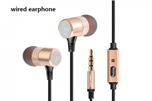 cheap hifi wired earphone manufacturer wholesale wired earphone wired earphone distributor wired earphone supplier