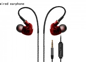 cool hifi wired earphones distributor company cheap wholesale wired earphones supplier wired earbuds factory price