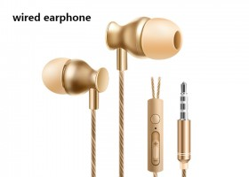 offer surround-sound wired earphones distributor cheap wholesale wired earphones supplier wired earbuds manufacturer