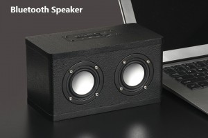 best wholesale bluetooth speaker distributors merchant OEM customize wood bluetooth speaker factory