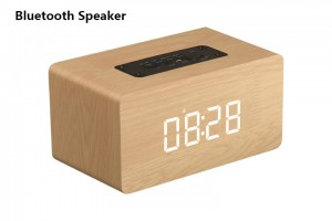 cheap wholesale bluetooth speaker distributors low price custom wood bluetooth speaker supplier