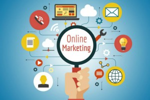 Top 5 Types of Online Marketing to Promote a Business Online